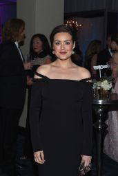 Megan Boone – 2015 White House Correspondents Dinner in Washington, DC