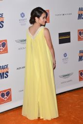 Megan Nicole - 2015 Race To Erase MS Event at the Hyatt Regency Century Plaza in Century City