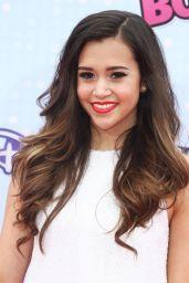 Megan Nicole – 2015 Radio Disney Music Awards in Los Angeles