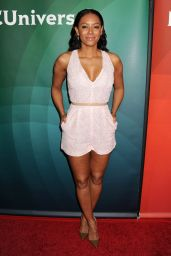 Melanie Brown - 2015 NBCUniversal Summer Press Day in Pasadena