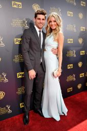Melissa Ordway – 2015 Daytime Emmy Awards in Burbank