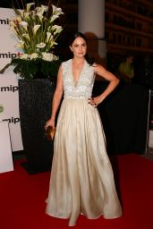 Mena Suvari - MIPTV 2015 Opening Party in Cannes