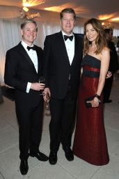 Michelle Monaghan – 2015 White House Correspondents Dinner in Washington, DC