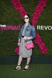 Michelle Trachtenberg – 2015 People StyleWatch & REVOLVE Fashion and Festival Event in Palm Springs