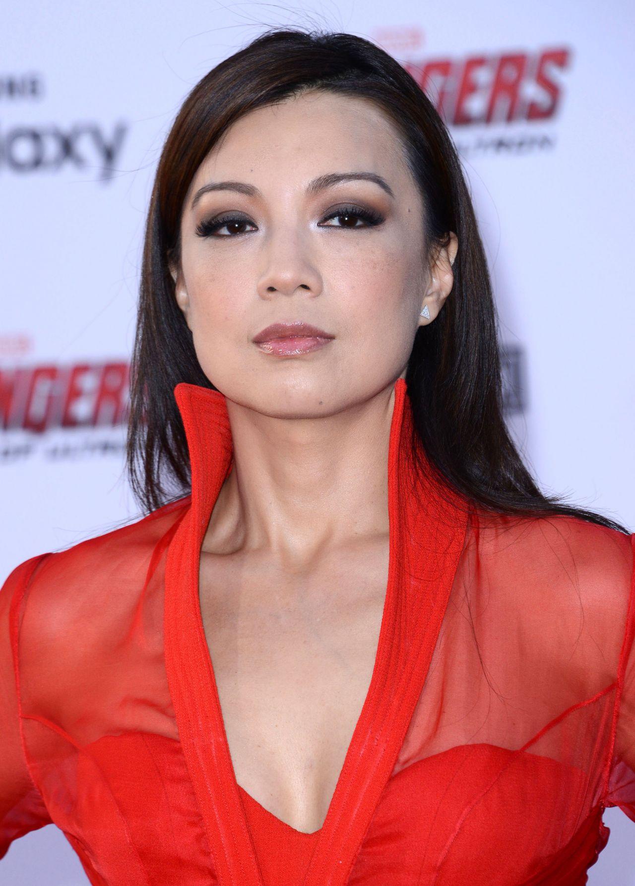 Ming-Na Wen Net Worth