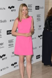 Mira Sorvino - 2015 Reel Stories, Real Lives Benefit in Los Angeles