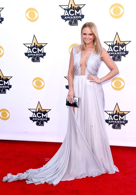 Miranda Lambert – 2015 Academy Of Country Music Awards in Arlington