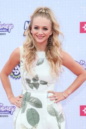 Mollee Gray – 2015 Radio Disney Music Awards in Los Angeles
