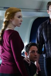 Molly Quinn - Images From Castle TV Series - s7 Ep21