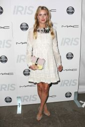 Nicky Hilton - Iris Premiere in New York City