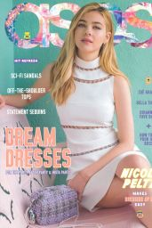 Nicola Peltz – ASOS Magazine May 2015 Issue