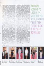 Nicola Peltz – ASOS Magazine May 2015 Issue