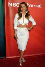 Nicole Scherzinger - 2015 NBCUniversal Summer Press Day in Pasadena
