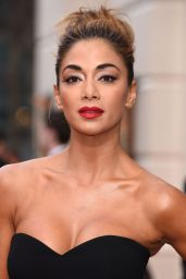 Nicole Scherzinger - The Olivier Awards 2015 in London