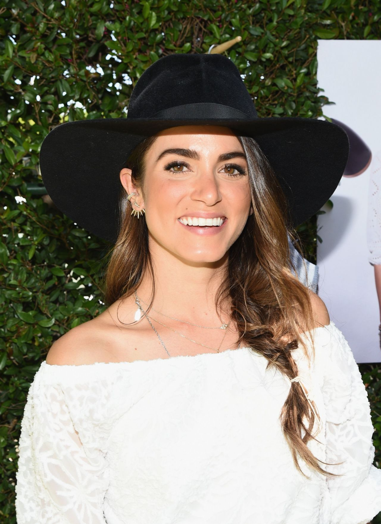 Nikki Reed – 2015 People StyleWatch & REVOLVE Fashion and ...