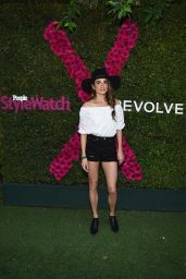 Nikki Reed – 2015 People StyleWatch & REVOLVE Fashion and Festival Event in Palm Springs