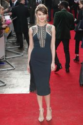 Olga Kurylenko - Jameson Empire Awards 2015 at Grosvenor House in London