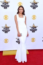 Olivia Culpo – 2015 Academy Of Country Music Awards in Arlington