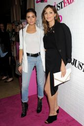 Olivia Culpo - JustFab Ready-To-Wear Launch Party in West Hollywood