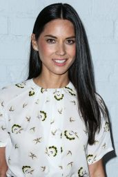 Olivia Munn – Samsung The Galaxy S6 and Galaxy S6 Edge Launch in Los Angeles