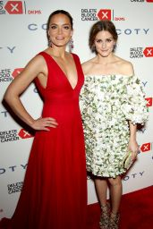 Olivia Palermo - 2015 Delete Blood Cancer Gala in New York City