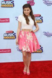 Olivia Stuck – 2015 Radio Disney Music Awards in Los Angeles