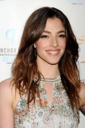 Olivia Thirlby - Just Before I Go Premiere in Hollywood