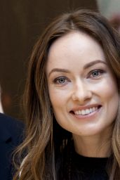 Olivia Wilde - H&M Conscious Exclusive Collection Pop-Up Opening in New York City