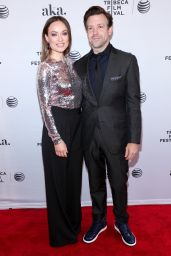 Olivia Wilde - Meadowland Premiere at 2015 Tribeca Film Festival
