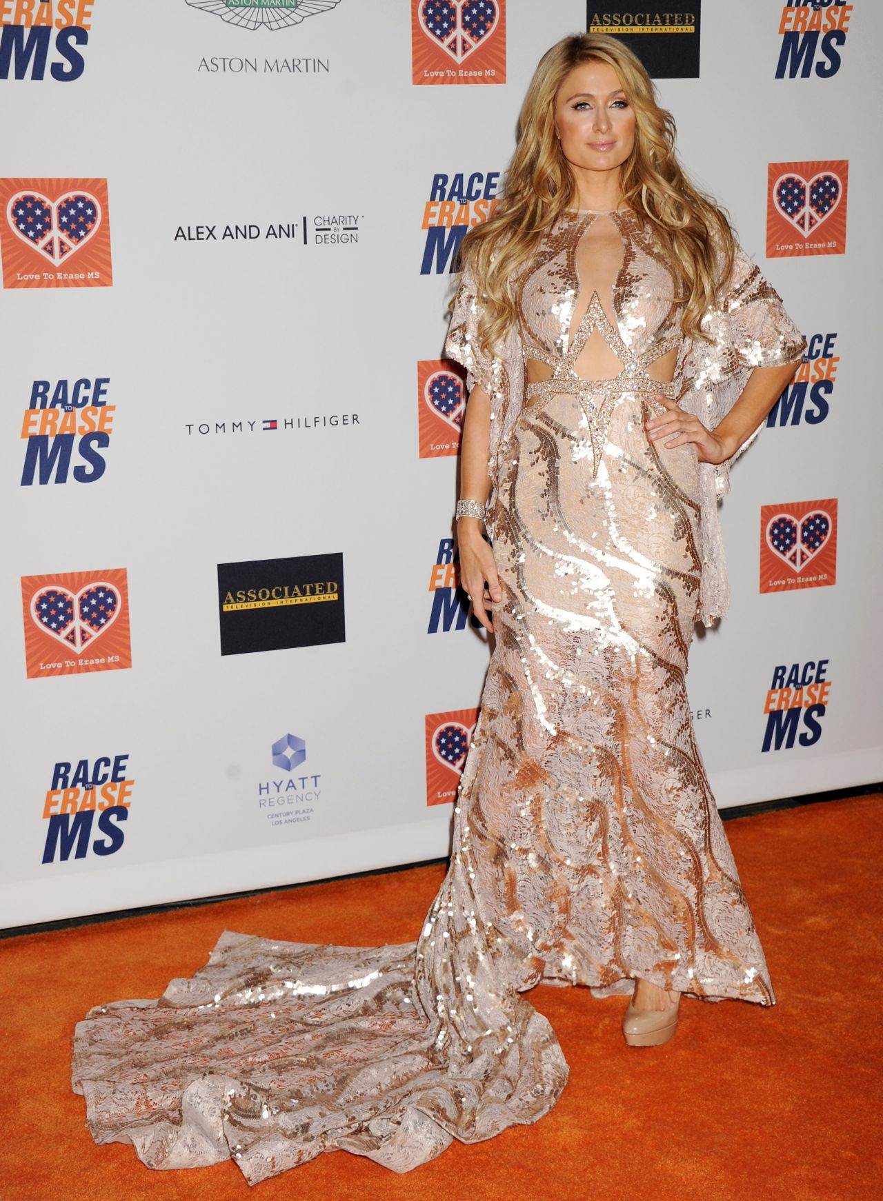 Paris hilton recent photos-1703