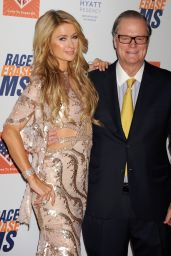Paris Hilton – 2015 Race To Erase MS Event in Century City