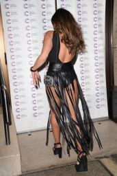 Pascal Craymer - Jog On To Cancer Event in London, April 2015