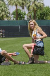 Peyton Roi List – 2015 Coachella Music Festival in Indio – Day 1