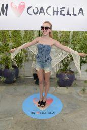 Peyton Roi List – H&M Loves Coachella Party in Palm Springs, April 2015