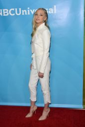 Portia Doubleday - 2015 NBCUniversal Summer Press Day in Pasadena