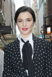 Rachel Weisz – Variety's Power of Women New York Presented by Lifetime