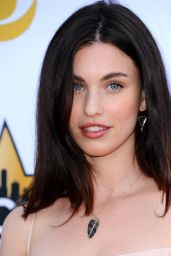 Rainey Qualley – 2015 Academy Of Country Music Awards in Arlington