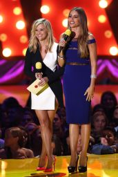 Reese Witherspoon & Sofía Vergara - 2015 MTV Movie Awards in Los Angeles