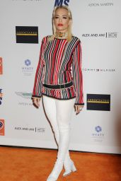 Rita Ora – 2015 Race To Erase MS Event in Century City