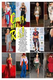 Rita Ora - Glamour Magazine (Germany) April 2015 Issue