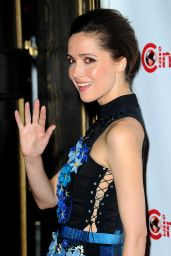 Rose Byrne - 2015 CinemaCon Big Screen Achievement Awards in Vegas