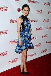 Rose Byrne - 2015 CinemaCon Big Screen Achievement Awards in Vegas