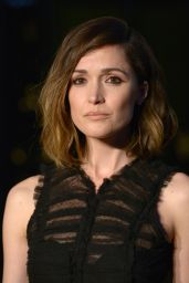 Rose Byrne – Burberry's London in Los Angeles Party in Los Angeles, April 2015