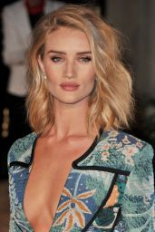Rosie Huntington-Whiteley – Burberry's London in Los Angeles Party in Los Angeles, April 2015