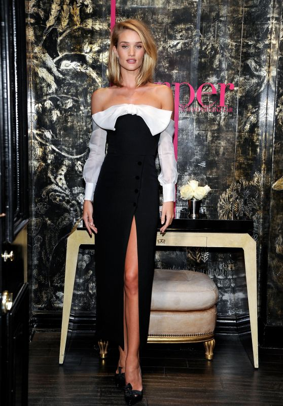 Rosie Huntington-Whiteley -