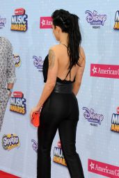 Rumer Willis – 2015 Radio Disney Music Awards in Los Angeles