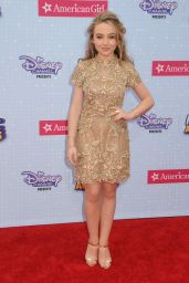 Sabrina Carpenter – 2015 Radio Disney Music Awards in Los Angeles