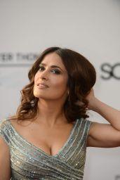 Salma Hayek - The Prophet Premiere in Beirut
