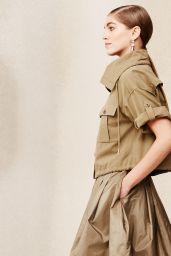 Samantha Gradoville Photos - Ralph Lauren Collection 2015