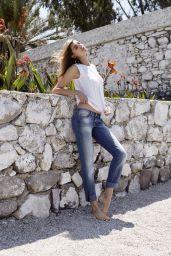 Samantha Gradoville Photoshoot - Mavi Spring / Summer 2015